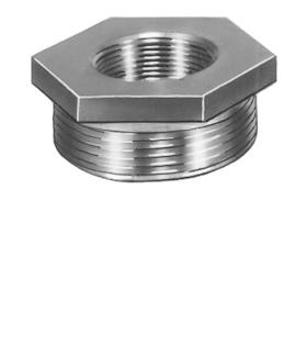 Nipple 1-1//2 NPSH Female x 1-1//2 NH Male Moon 357-1511521 Brass Fire Hose Adapter